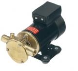 Johnson elektrische Ölwechselpumpe F3B-19 umkehrbar, 24V