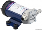 MARCO elektrische Ölwechselpumpe selbstansaugend bis zu 330 Liter pro Stunde 12V