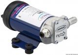 MARCO elektrische Ölwechselpumpe selbstansaugend bis zu 330 Liter pro Stunde 24V