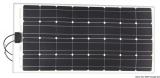 Biegsame Solarzellenpaneele von ENECOM 100Wp