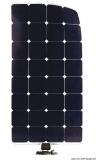 Biegsame Solarzellenpaneele von ENECOM 120Wp
