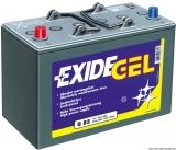 EXIDE GEL-Batterie Multipurpose 60Ah Modell ES650