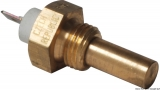 Wassergeber Gewinde M 18 x 1.5 Pole mit Masse für Skala 40 - 120 akustischer Warner
