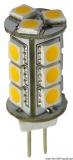 2,4W SMD LED-Lampen für Strahler Sockel G4