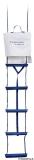 Rettungsleiter, Not Leiter, Sicherheitsleiter 10stufig Ideal für Alleinsegler Länge=300cm