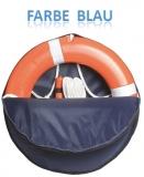 Schutzbezug für Rettungsringe Art. 22.407.00 Farbe Blau