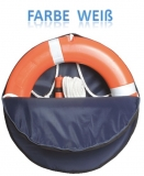 Schutzbezug für Rettungsringe Art. 22.407.00 Farbe grau