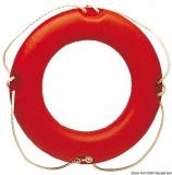 Rettungsring aus Eltex, orange 35x60cm