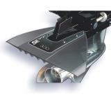 SE Sport 300 Hydrofoil für Motoren von 40-300PS, Farbe schwarz