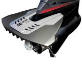 SE Sport 400 Hydrofoil für Motoren von 40-300PS, Farbe grau