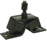 allpa Flexible Motorlager 50kg  Mit Stift M16 x 1,5mm