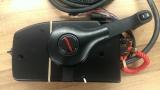 Mercury Schaltbox 10-Pin AMP mit E-Start, Zündschloss und Power-Trimm