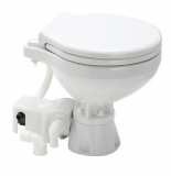 allpa electric Evolution Toilet 24V 8A