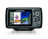 Fishfinder Humminbird Helix 5 G2 CHIRP GPS