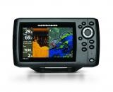 Fishfinder Humminbird Helix 5 G2 CHIRP DI GPS