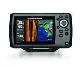 Fishfinder Humminbird Helix 5 G2 CHIRP SI GPS