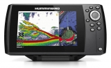 Fishfinder Humminbird Helix 7 G3N CHIRP GPS