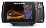 Fishfinder Humminbird Helix 7 G3N CHIRP MEGA DI GPS