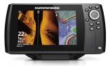 Fishfinder Humminbird Helix 7 G3 CHIRP MEGA SI GPS