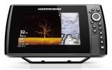 Fishfinder Humminbird Helix 8 G3N CHIRP MEGA DI GPS