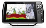 Fishfinder Humminbird Helix 9 G3N CHIRP GPS