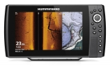 Fishfinder Humminbird Helix 10 G3N CHIRP MEGA SI+ GPS