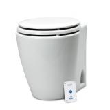 Design Marine Toilette Standard Elektro 12 V