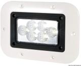 Heckleuchte, ohne Ausladung LED HD 6x3 W