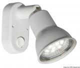 LED Leuchte BATSYSTEM aus ABS Spannung 8 bis 30V 2,3W