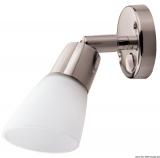 LED-Strahler LED-Anzahl 12 SMD hochglanzpoliert