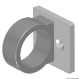 U-Pro Wandschelle für LED-Leuchtstange Soft für Schränke, 500mm