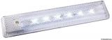 Labcraft Trilite HD-LED-Deckenlampe 6 W 12 V 381x78x24 mm