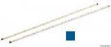SMD LED-Leuchtstreifen, halbstarr 12V 7,2W blau