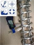Ruckdämpfer 320mm Materialstärke 9mm