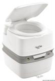 THETFORD tragbare Toilette Porta Potti Qube 165 Tank Liter oben 15 unterer 21 Liter