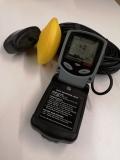 Norcross Portable Fishfinder Batteriebetrieben