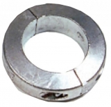 Anode Wellendurchmesser von 60mm Wellenanode Zink in Ringform