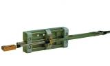 DS-Unit für Gas oder Schaltung
