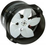 Motorraum Ventilator Inline Ventilator 12V 6A