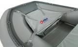 Bugtasche für Schlauchboote bis 420cm