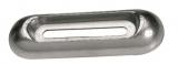 Anoden Bolzenmontage 320 x65x35x160mm Aluminium