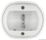 Compact LED Navigationslicht weiß 135 Grad Hecklicht 12V