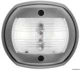 Compact LED Navigationslicht grau RAL 7042 135 Grad Hecklicht 12V