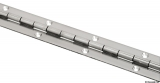 Scharniere - Stange 2m Breite 30mm Stärke 1,5mm AISI 316