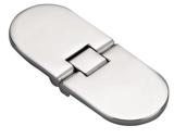 Präzisions-Mikrogussscharniere 100 x 40 mm Version mit Stiftschrauben 5mm