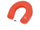 Besto Hufeisen Wipe-Clean Farbe  orange