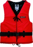 Baltic Schwimmhilfe Aqua, 50 N Farbe rot Größe 70 - 90kg