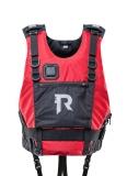 Wassersportweste Regatta Action Explorer Größe4  über 90kg rot