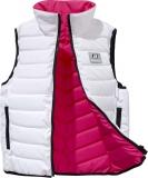 Baltic S und T Flipper weiß pink Größe 70 bis 80 kg