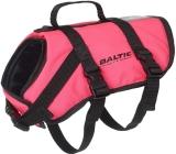 Baltic Pluto Hundeweste Farbe pink Größe über 45 kg